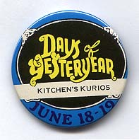 Button 120: Days of Yesteryear