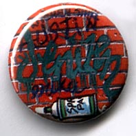 Button 133-A: Denizen A