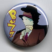 Button 144: Buzz (out of print)
