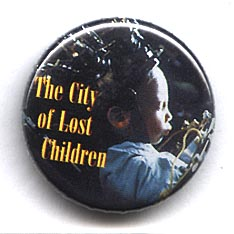 Button 188: The City of Lost Children